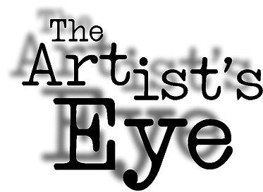 The artist's Eye logo black.jpg