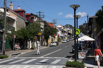Balmain, Darling Street, Sydney
