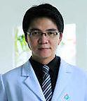 Dr Narupon Rojanapithayakorn
