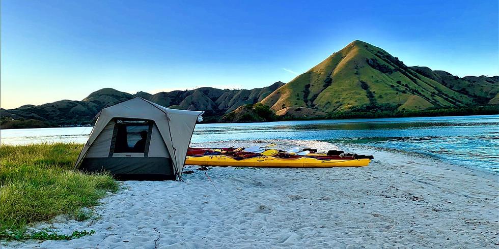 Bali & the Komodo Islands