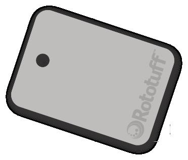 Rototuff RT711UVBIRCHG