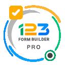 123 Form Builder pro certification