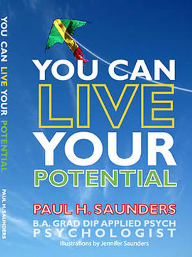 You Can Live Your Potential