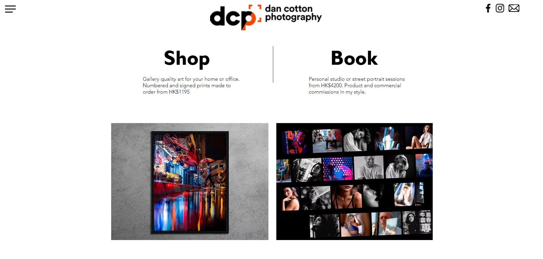 Dan Cotton Photography