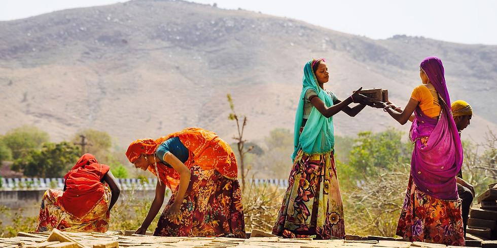 Singing India