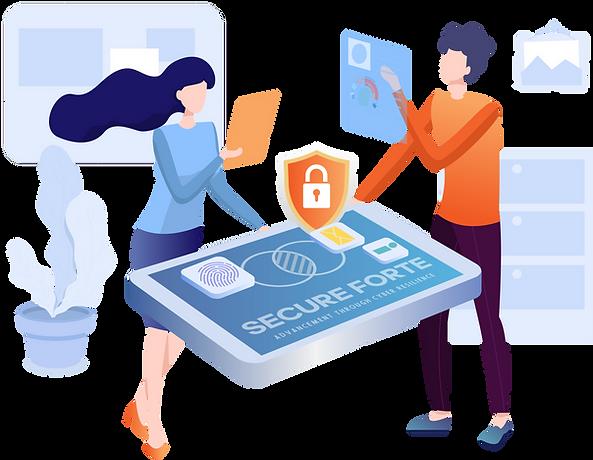 Secure Forte - Australian Smart Audit as