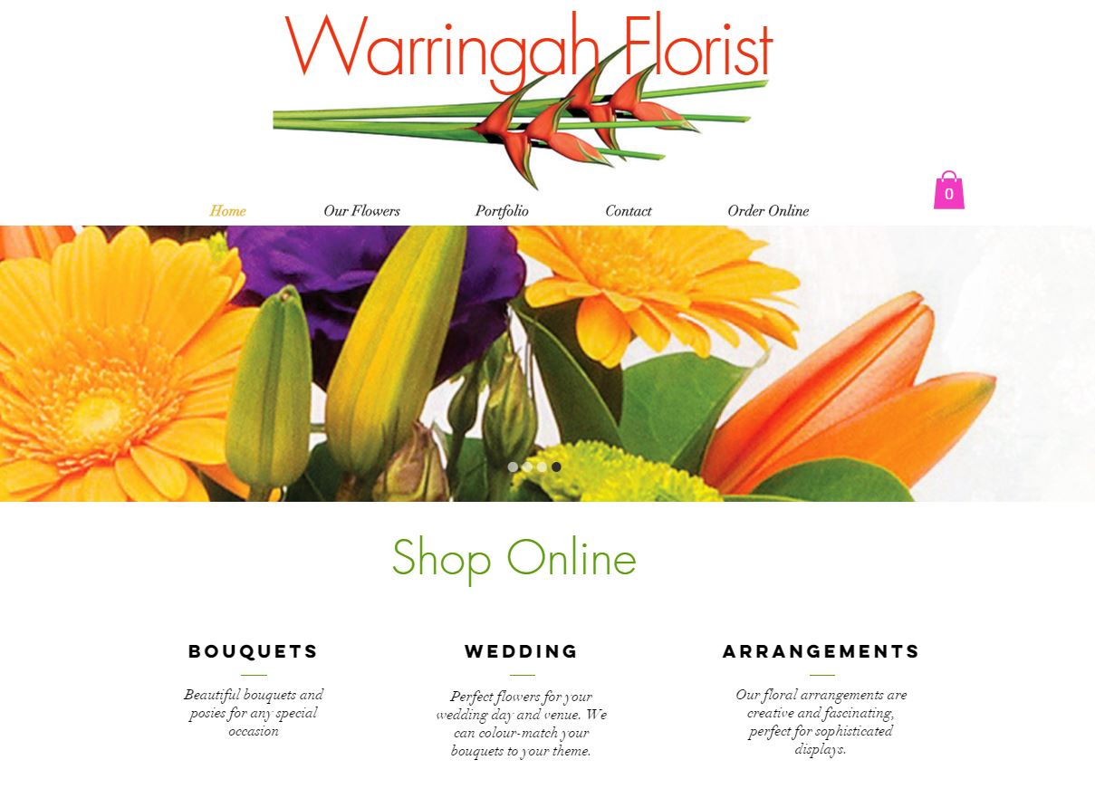 Warringah Florist
