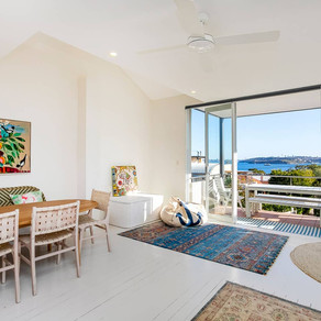 Modern luxury at Manly