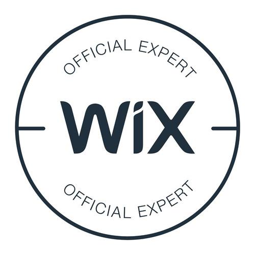 Wix Official Expert 2018
