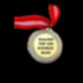 feedspot badge top 100 divorce blog