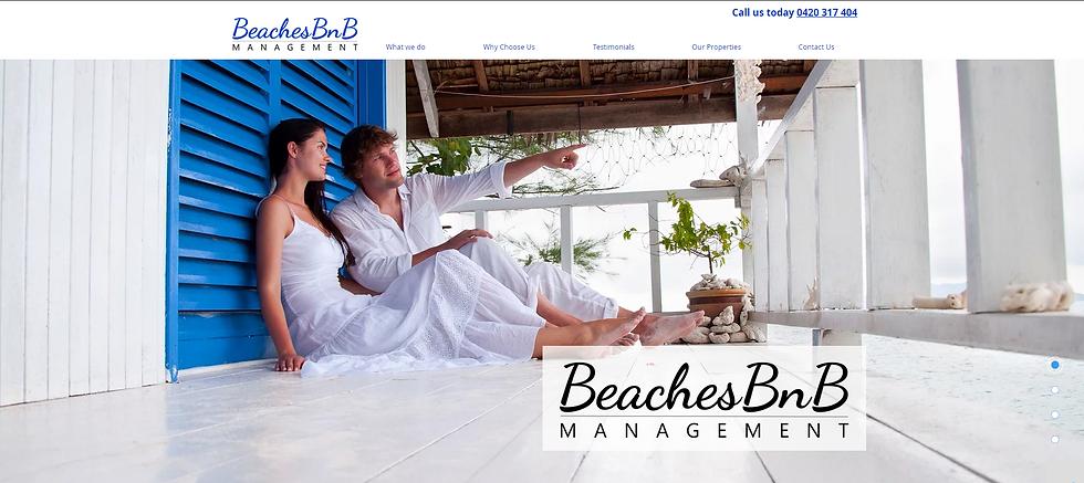 Beaches BnB