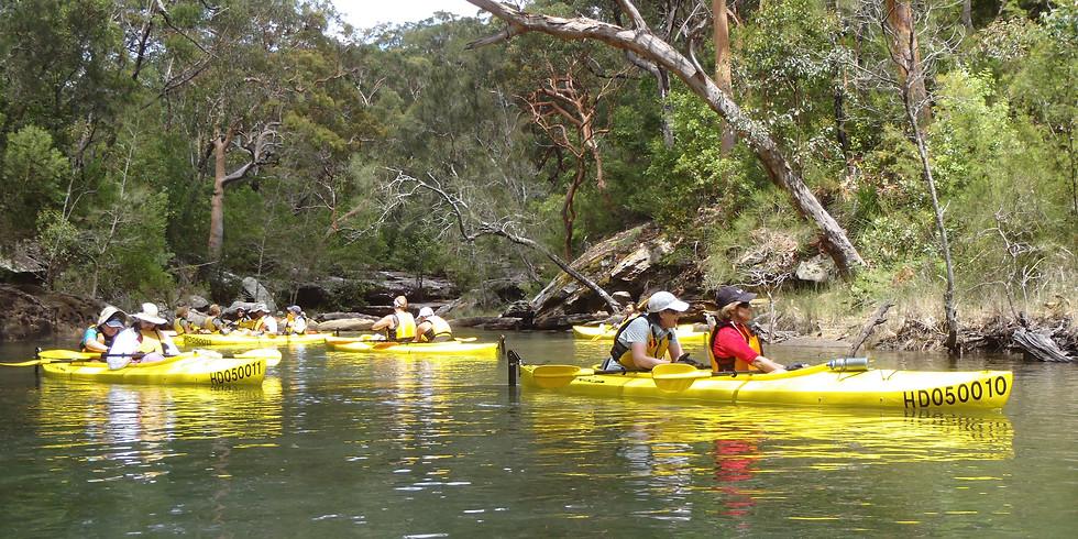 Central Coast Exploratory/Brisbane Water National Park