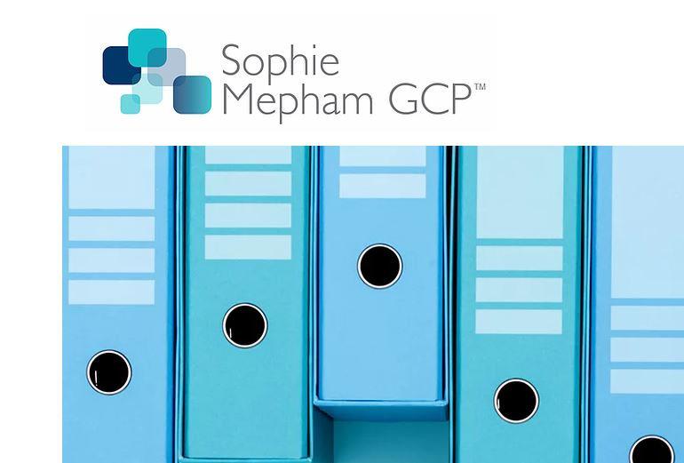 Sophie Mephan GCP