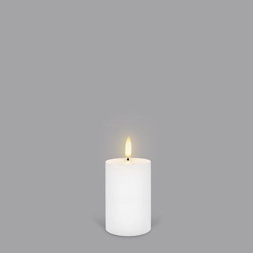 Nordic White Mini Pillar