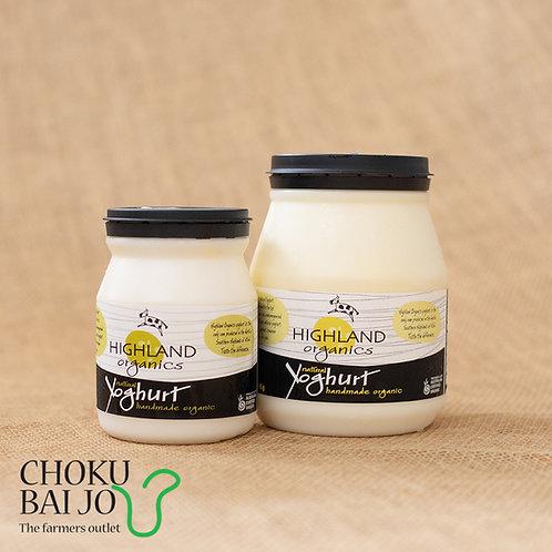 Highland Yoghurt