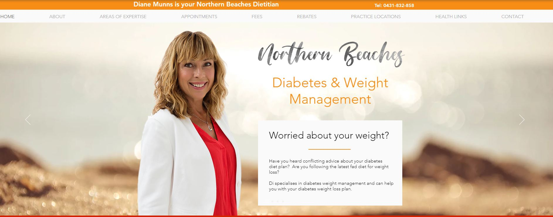 Professional Dietitian