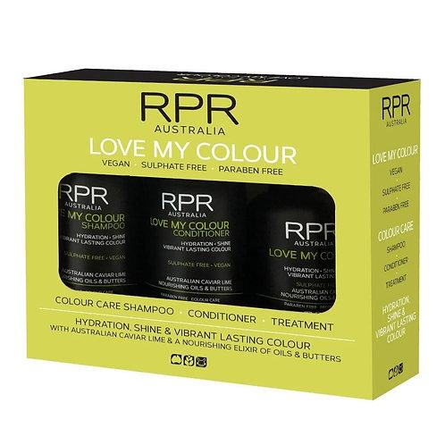 RPR Love My Colour Trio Pack