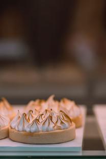 Cake - Classic Ivory