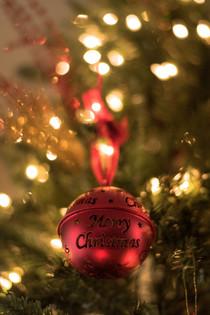 Christmall balls