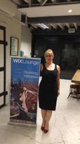 Wix Lounge Poster