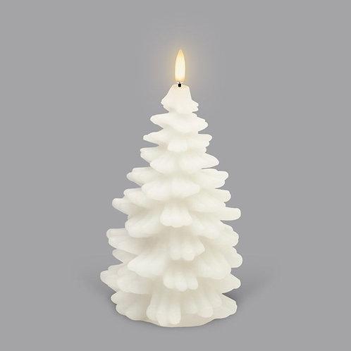 Classic Ivory Christmas Tree