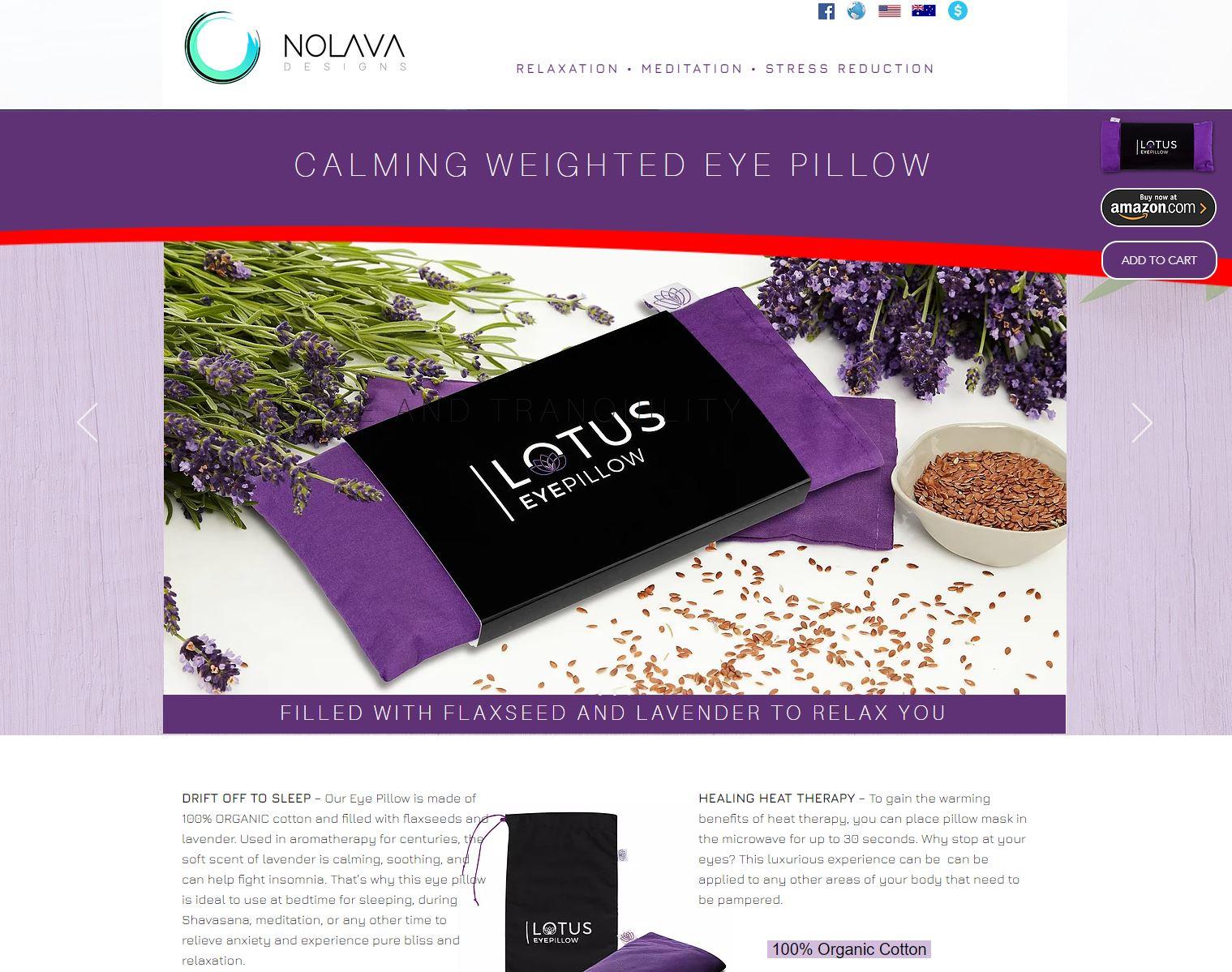 Nolava Designs