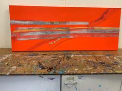 Work in Progress Contemporary Art 2
