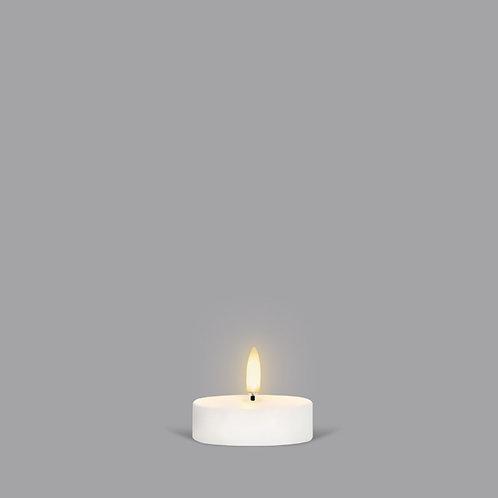 Nordic White Tealight