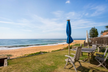Beachfront stylish and modern at Mona Vale