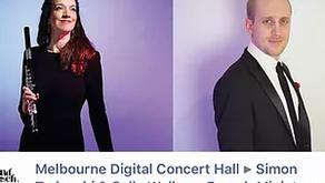 Melbourne Digital Concert Hall