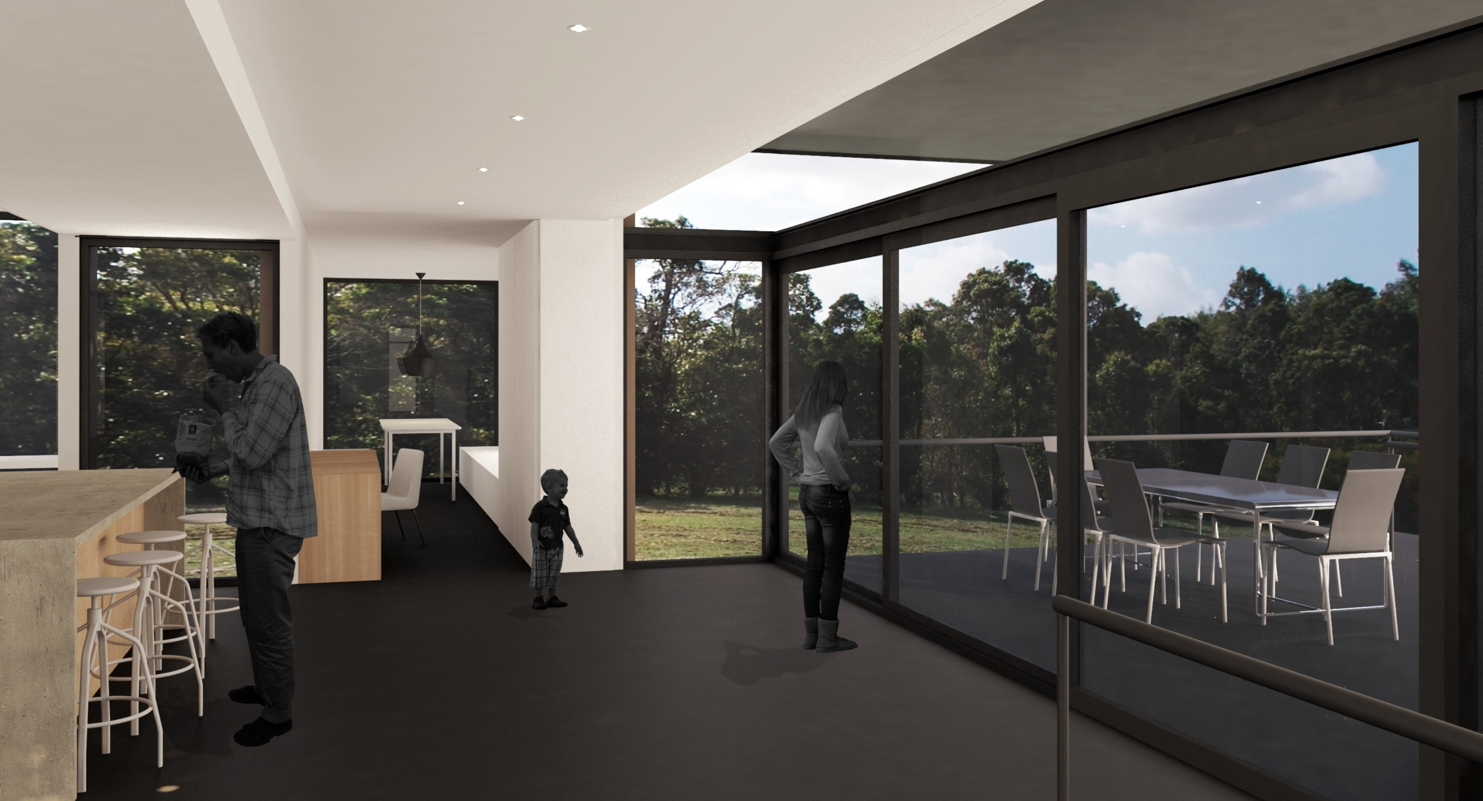 Lanigan Architects - Villafiona 6