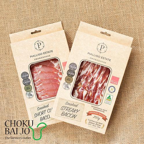 Pialligo Estate Bacon