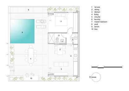 Nelson Street Floorplan 1