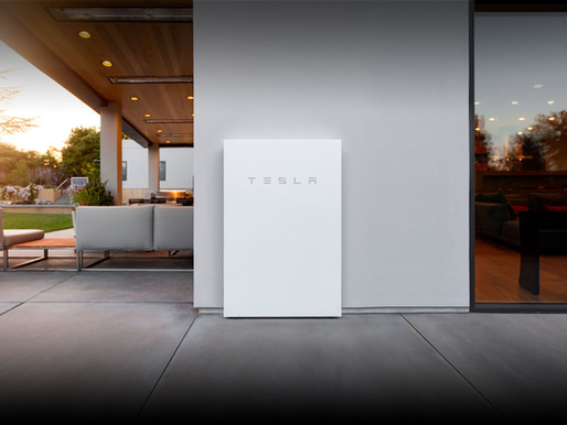 Everything You Need To Know About Your Home Battery System
