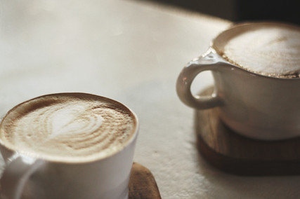 Latte - Classic Ivory