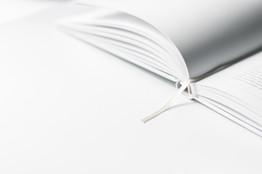 Book - Nordic White