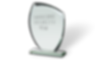 Makesafe Security Screes HardcorRetailer of the year award