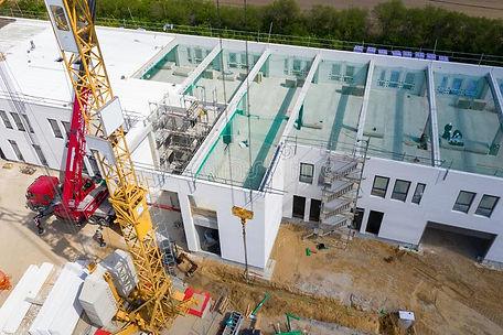drone-photograph-large-construction-site