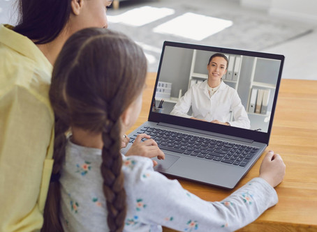 An Expert Guide To Virtual Pediatrics: Telemedicine