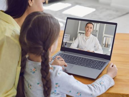 An Expert Guide To Virtual Pediatrics: Telemedicine