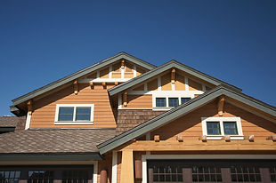 Residential Roofing Company Utah