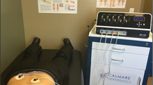 CALMARE® for Low Back Pain – Does It Work?