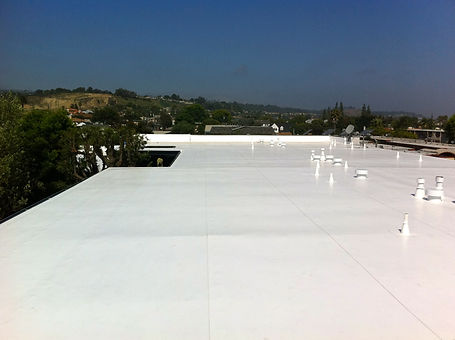 Ogden Commercial Roofing Contractor