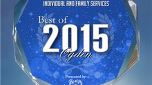 Total Rehab Receives 2015 Best of Ogden Award