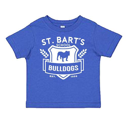 Youth/Toddler Spiritwear Shirt