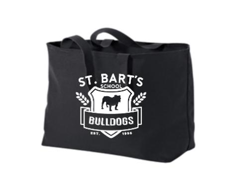 St. Bart's Gear Bag