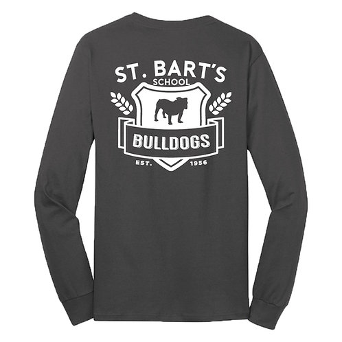 Youth - Long Sleeve Spiritwear
