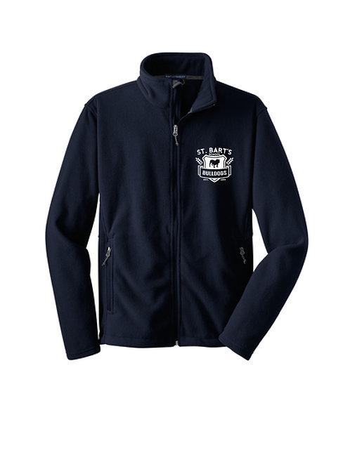 Port Authority® Fleece Jacket