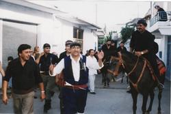 Критская Свадьба