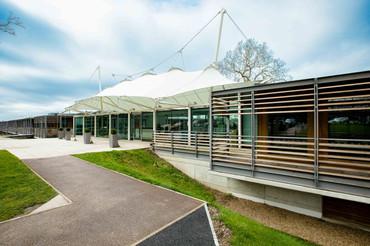 LTA National Tennis Centre
